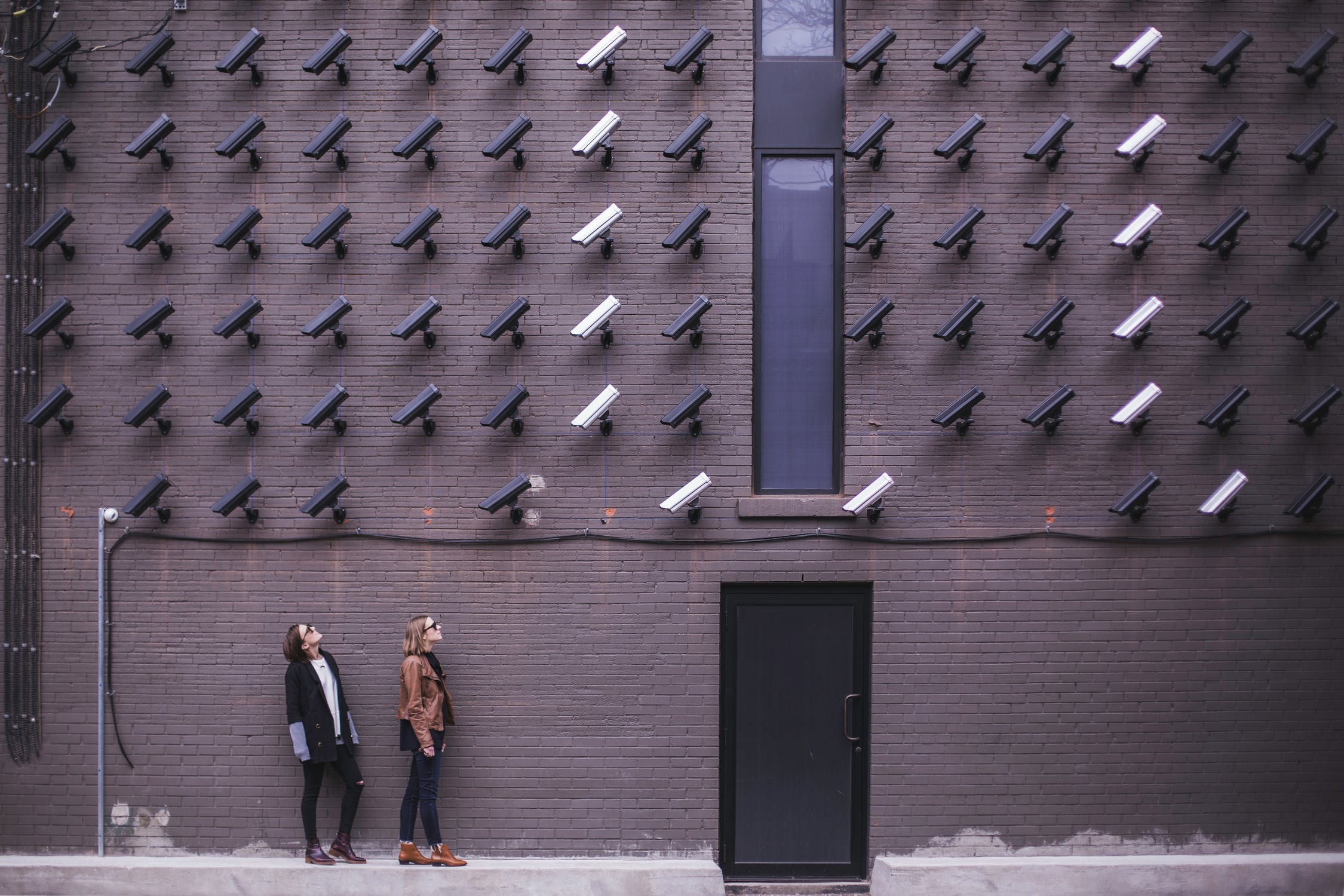 surveillance law - what you need to know